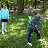 Školní družina sportuje