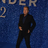 OIC - ENTSIMAGES.COM - Mario Testino at the  Zoolander 2 - VIP film screening in London 4th February 2016 Photo Mobis Photos/OIC 0203 174 1069