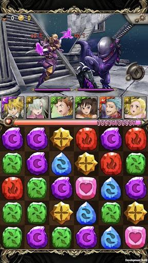 u795eu9b54u4e4bu5854 - Tower of Saviors 19.23 screenshots 7