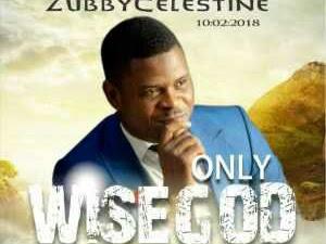 [GOSPEL MUSIC]: Zubby Celestine – Only Wise God   @ZubbyCelestine