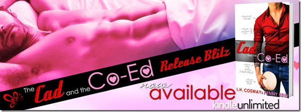 The Cad and the Co-Ed release
