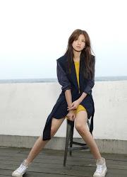 Nana Lee Chien-na / Gina Li Qianna China Actor