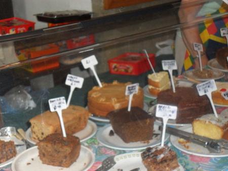 """""""Cakes"""