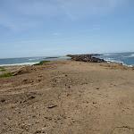 Spoon Rocks Spit near Caves Beach (387668)