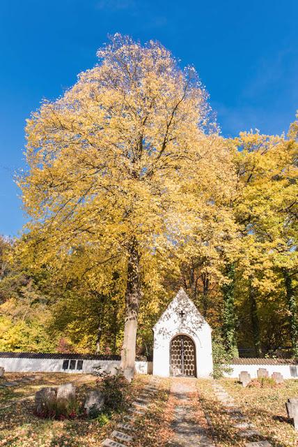Soldatenfriedhof Lipburg