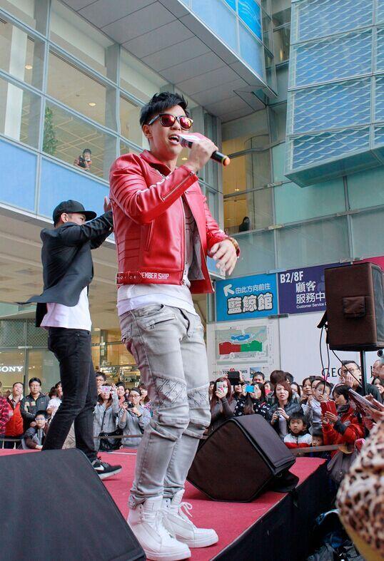 Ke You Lun / Alan Ko / Alan Kuo China Actor