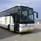 Vanhool van Oad Reizen bus 661
