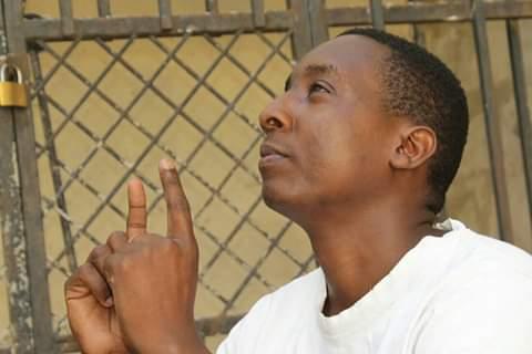 Patricco Mjomba new song Umenidanganya.