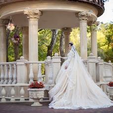 Wedding photographer Kristina Bayramkulova (shik09). Photo of 30.11.2017