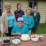 Amanda's Family1