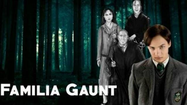 Em 14 de setembro acontecia a audiência de Morfino Gaunt por atacar Tom Riddle Sr.