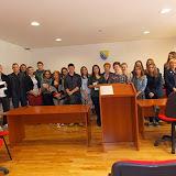 Posjeta općinskom sudu