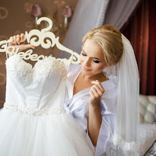 Wedding photographer Sergey Martyakov (martyakovserg). Photo of 08.11.2016