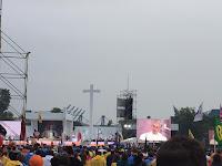 11 Ferenc pápa az Ifjúsági Világtalálkozón.jpg