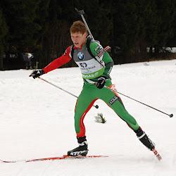 Běloruská reprezentace