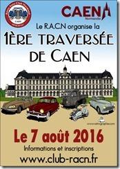 20160807 Caen