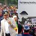 Dana Bantuan Bagi Pelajar Swasta Telat, 32 Kepala Sekolah Swasta Sukabumi Geruduk Gedung Sate