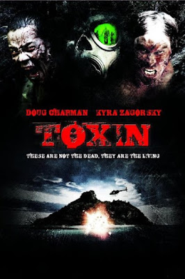 Toxin (2014) BluRay 720p HD Watch Online, Download Full Movie For Free