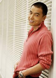 Wang Ting China Actor