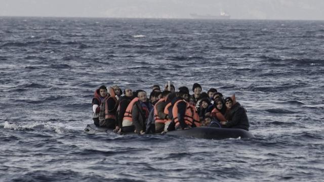 Kομισιόν σε Τουρκία: Γνωρίζουμε τις προκλήσεις που δέχεται η Ελλάδα, υποστηρίζουμε τις επιστροφές μεταναστών
