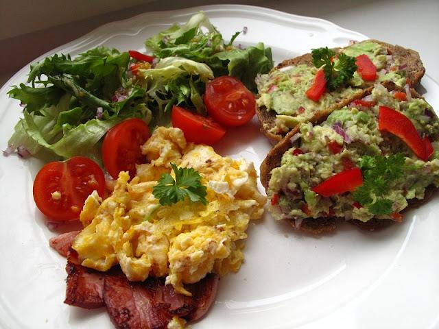 Śniadaniowy mix
