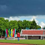 Первенство РБ среди юниоров 20-21.06.2015, г. Брест (фото А. Крупской)