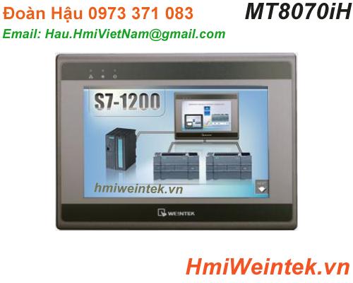 HMI MT8070iH
