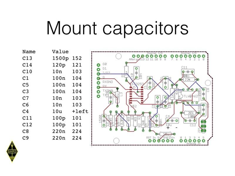 Concept S7 SDR kit 010