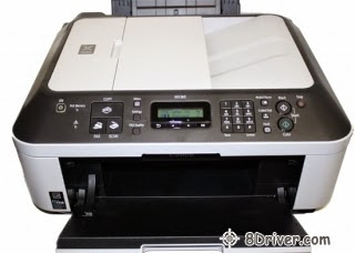 Canon PIXMA MX360 printing device driver | Free download & deploy