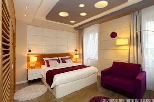 Peninsula Luxury Room I