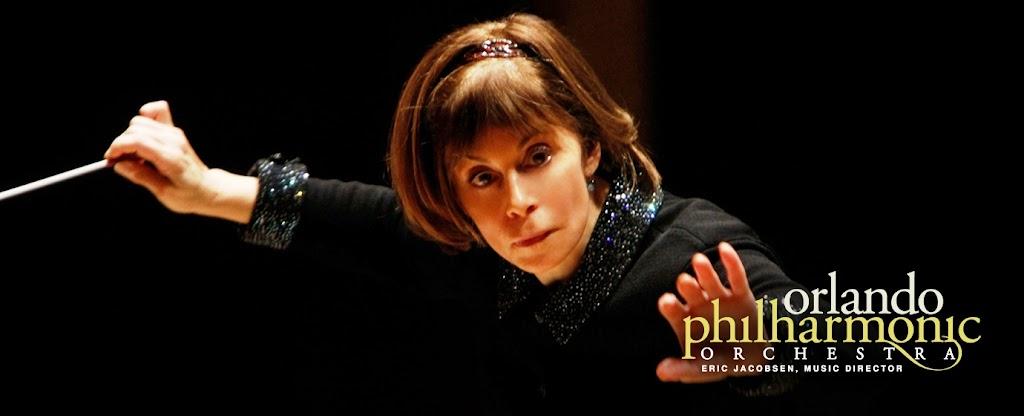 Orlando Philharmonic: Brahms Symphony No. 2