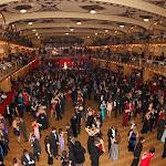 Vánoční ples TŠ Vavruška v Lucerně