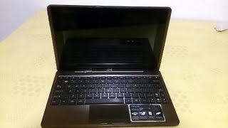 ASUS Eee Pad Transformer 16GB TF101-A1 + Keyboard/Docking Station (Tablet Computer)