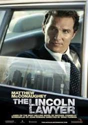 The Lincoln Lawyer  - Nhân Danh Công Lý (18+)
