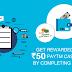 (Back Again) IndiaSpeaks - Fill Survey & Get Rs.50 Paytm Cash