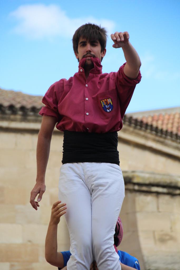2a Festa Major dels Castellers de Lleida + Pilars Imparables contra la leucèmia de Lleida 18-06-201 - IMG_2169.JPG