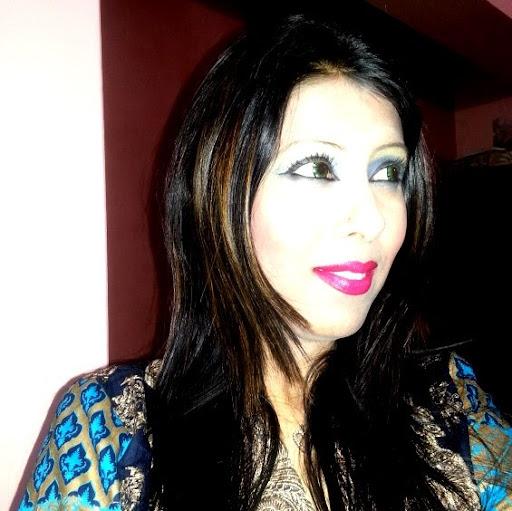Nusrat Hossain