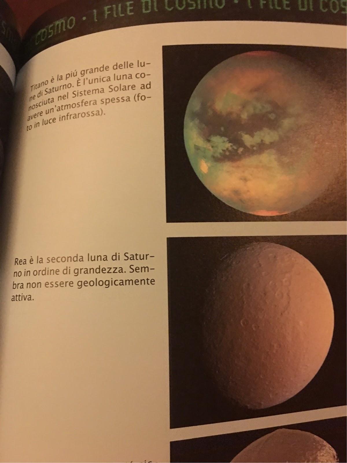 scienza libro