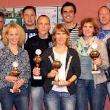 Siegerehrung Nordhessencup 2015