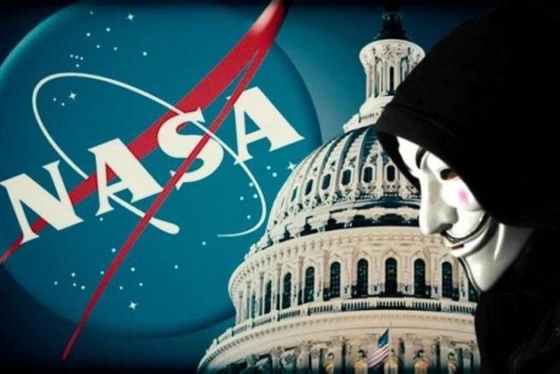 NASA RESPONDE A HACKERS ANONYMOUS SOBRE VIDA EXTRATERRESTRE
