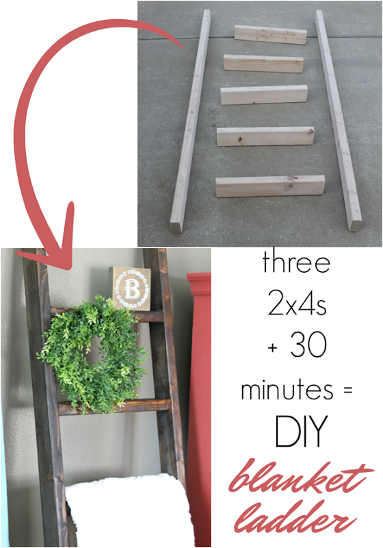 life-storage-blog-DIY-blanket-ladder-pinterest-collage