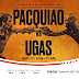 TV5 & CIGNAL AIR WBA WELTERWEIGHT FIGHT OF MANNY PACQUIAO VS. YORDENIS UGAS THIS SUNDAY, AUGUST 22
