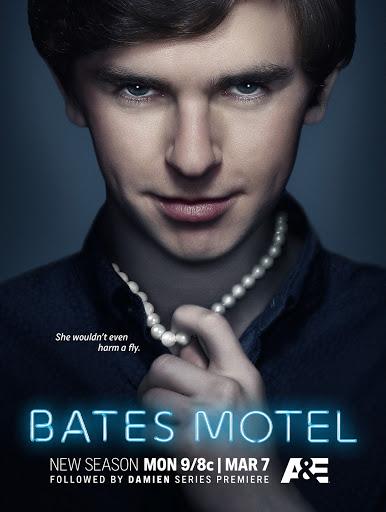 Bates Motel Season 4 - Nhà Nghỉ Bates 4