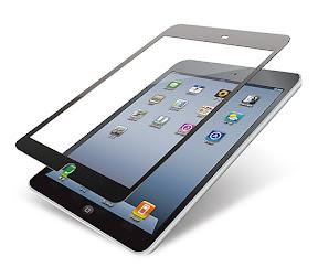 ELECOM iPad mini Film TB-A12SFLBS