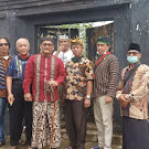 Tim Cagar Budaya Pamekasan bersama Ketua FSK2P Akan Ambil Langkah Tegas, Laporkan Keberadaan Makam Baru di Makam Raja Ronggosukowati