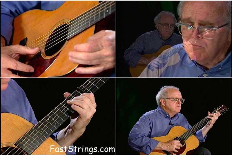 John Miller - St. Louis Blues Guitar
