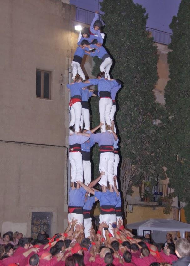 Diada dels Xiquets de Tarragona 16-10-10 - 20101016_193_4d7_MdS_Tarragona_Diada_dels_Xiquets.jpg