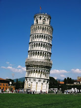 Photo: Leaning Tower