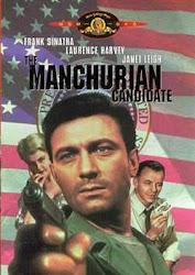 The Manchurian Candidate - ứng cử viên bị giật giây