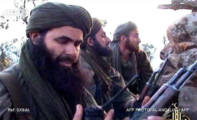 Francia asegura haber matado al líder de Al Qaeda en el Magreb Islámico en una operación en el norte de Malí